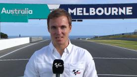 Dylan Gray looks at what is in store for the forthcoming MotoGP test at the Phillip Island Circuit in Australia