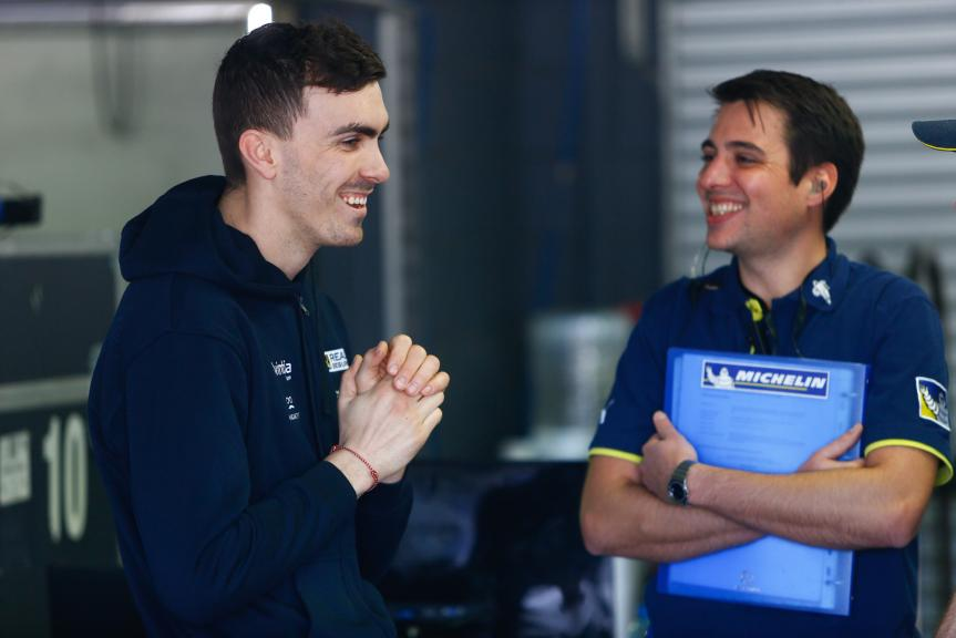 Loris Baz, Reale Esponsorama Racing, Phillip Island MotoGP™ Official Test