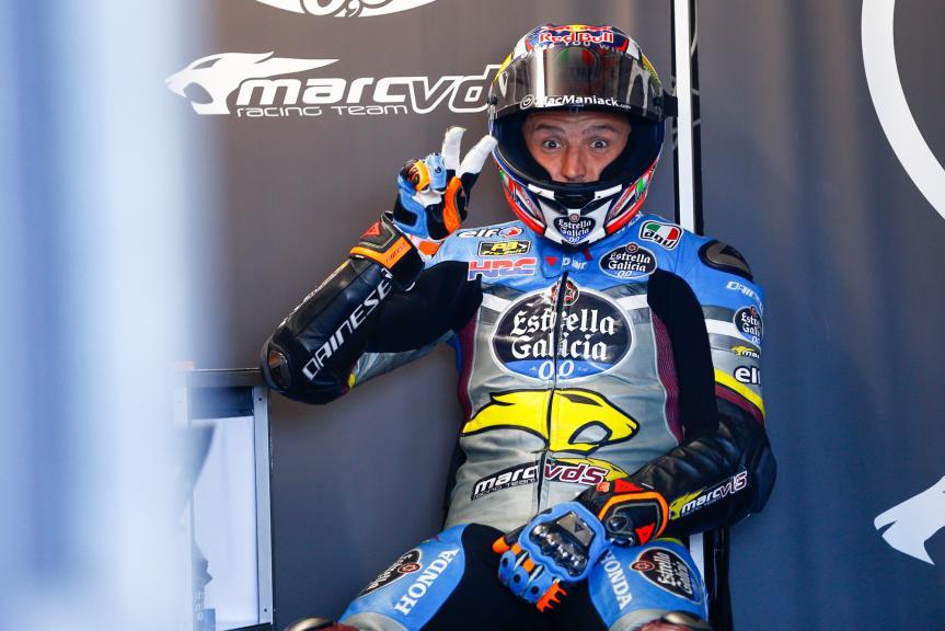 Jack Miller, Team Estrella Galicia 0,0 Marc VDS, Phillip Island MotoGP™ Official Test