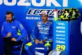Andrea Iannone, Team Suzuki Ecstar, Phillip Island MotoGP™ Official Test