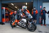 Pol Espargaro, Red Bull KTM Factory Racing, Phillip Island MotoGP™ Official Test