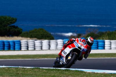 "JL99: ""We're making steps forward"""