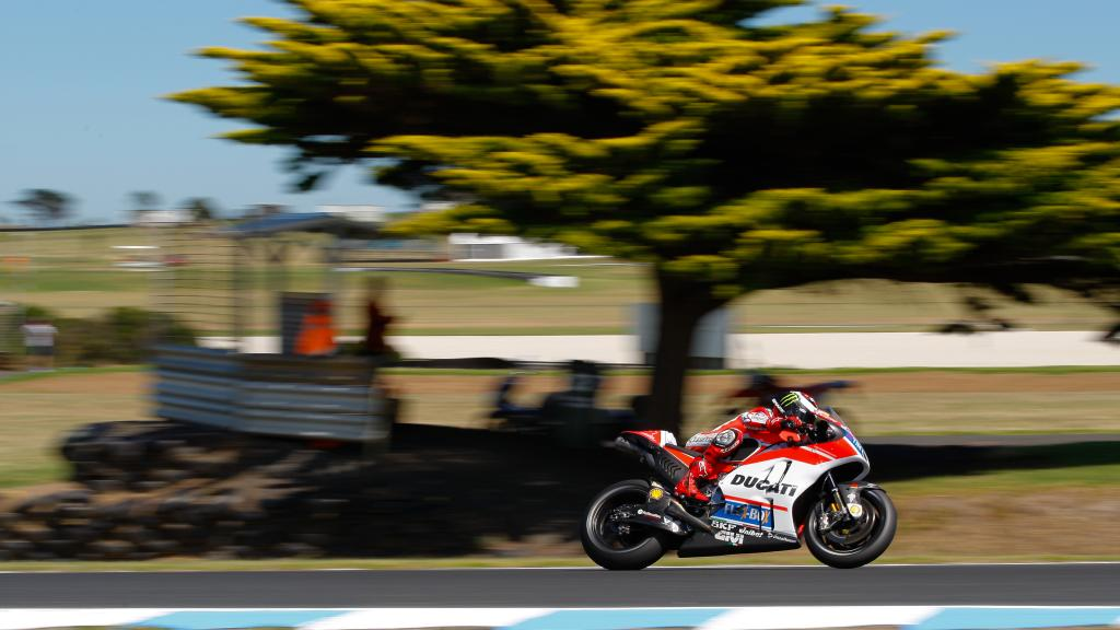 Phillip Island Official MotoGP™ Test - Full TC Day 1