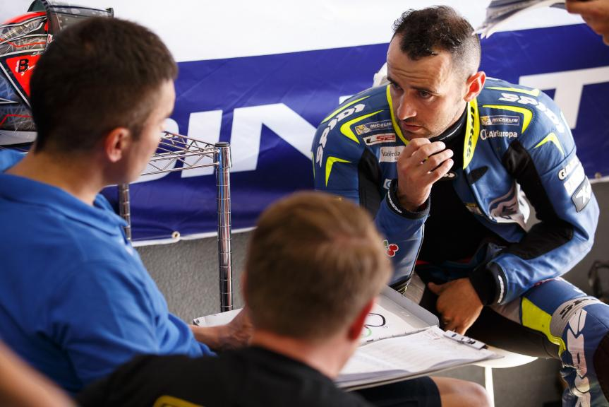 Hector Barbera, Reale Esponsorama Racing, Phillip Island MotoGP™ Official Test