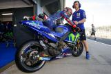 Maverick Vinales, Movistar Yamaha Motogp, Phillip Island MotoGP™ Official Test