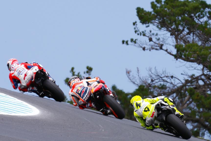 Phillip Island MotoGP™ Official Test