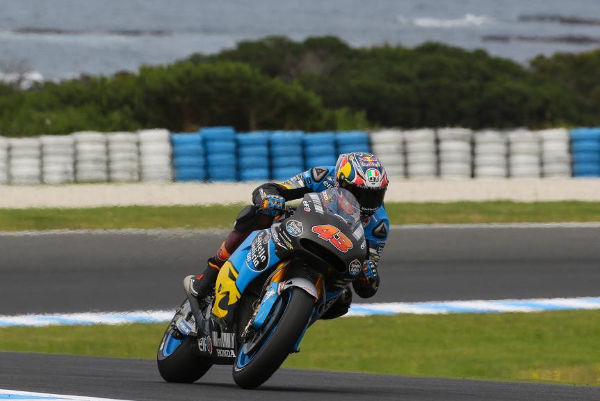 Jack Miller, Eg 0,0 Marc Vds, Phillip Island MotoGP™ Official Test