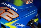 Alex Rins, Team Suzuki Ecstar, Phillip Island MotoGP™ Official Test
