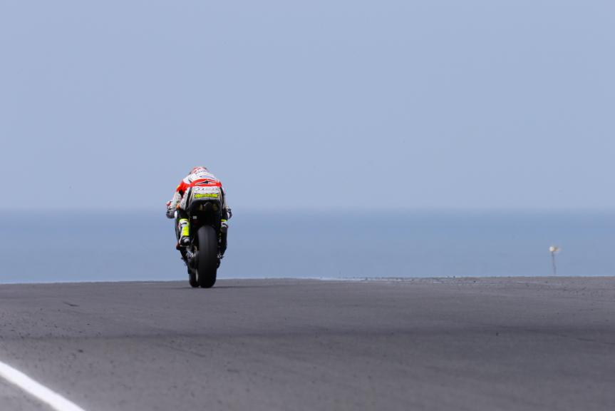 Cal Crutchlow, Lcr Honda, Phillip Island MotoGP™ Official Test