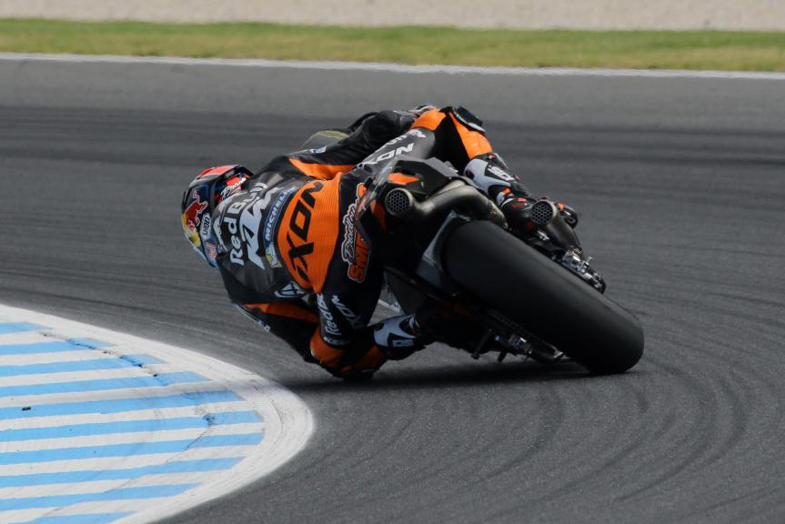 Bradley Smith, Red Bull Ktm Factory Racing, Phillip Island MotoGP™ Official Test