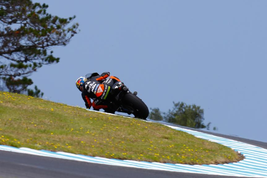 Pol Espargaro, Red Bull Ktm Factory Racing, Phillip Island MotoGP™ Official Test
