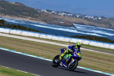 Rossi: «Hemos seguido una dirección errónea»