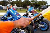 Alex Rins, Team Suzuki Ecstar, Jack Miller, Eg 0,0 Marc Vds, Phillip Island MotoGP™ Official Test