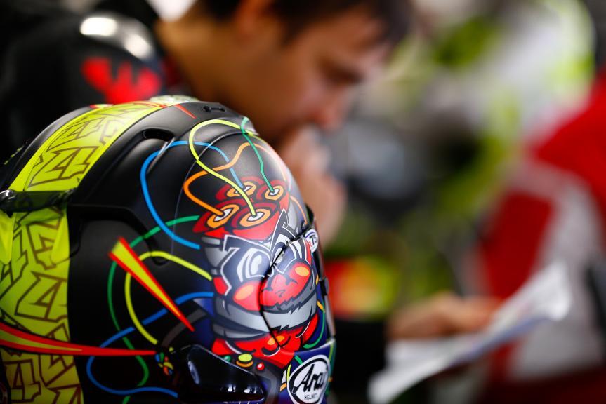 Karel Abraham, Pull&Bear Aspar Team, Phillip Island MotoGP™ Official Test