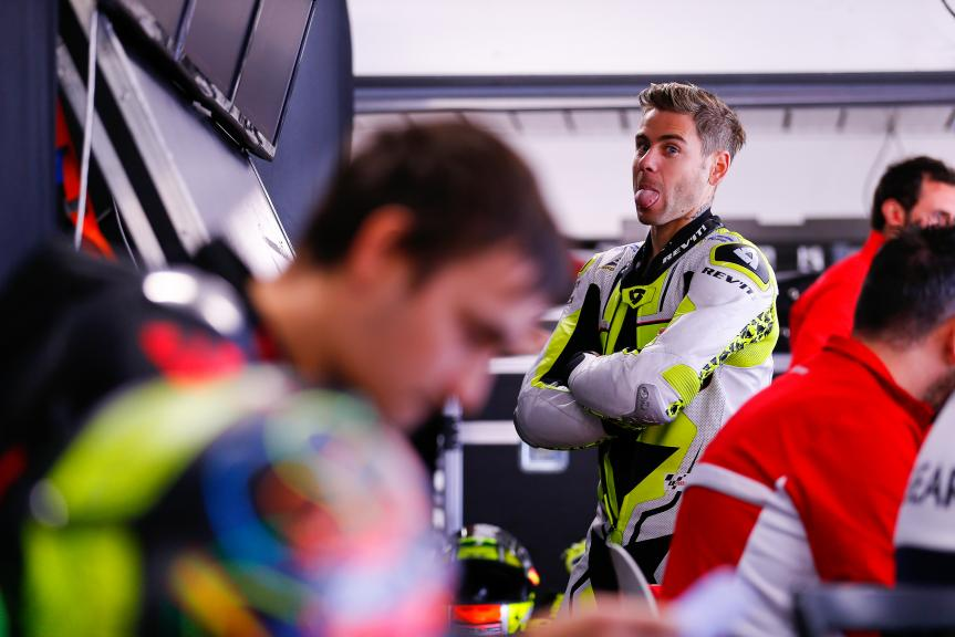 Phillip Island MotoGP™ Official Test