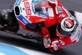 Jorge Lorenzo, Ducati Team, Phillip Island MotoGP™ Official Test