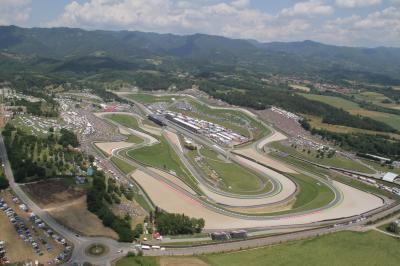 Oakley sarà sponsor principale del GP d'Italia
