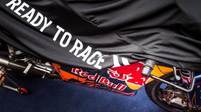 Check out the Red Bull KTM Factory racing launch
