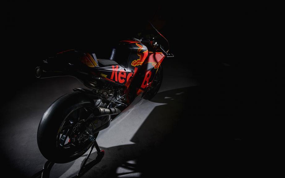 KTM 2017 launch, KTM RC16 2017