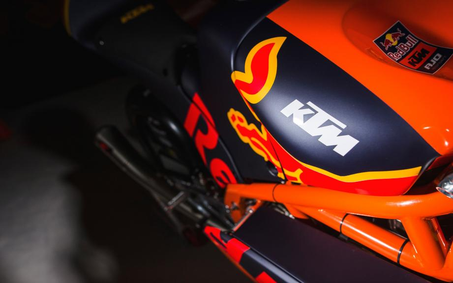 KTM 2017 launch, KTM RC16 2017