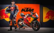 KTM 2017 launch, Miguel Oilveira