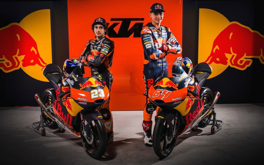 KTM 2017 launch, KTM RC250 GP 2017