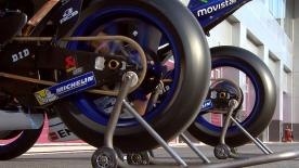 What does it take to make a chain capable of handling a MotoGP™ bike?
