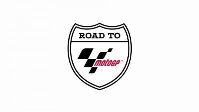 British Talent Cup: der neueste Teil der Road to MotoGP™