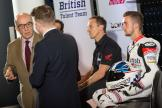 British Talent Team 2017 Launch