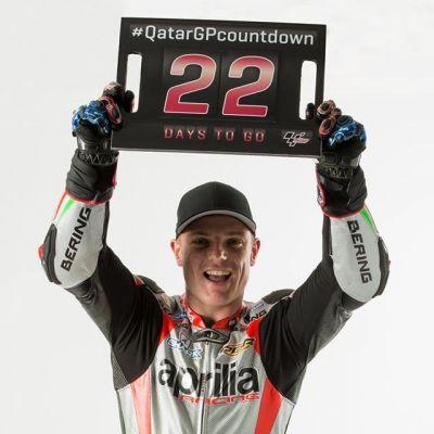 So it begins... #QatarGPCountdown