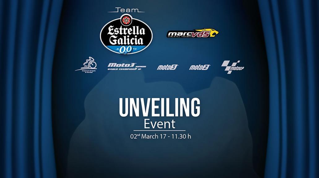 Estrella Galicia 0,0 Launch