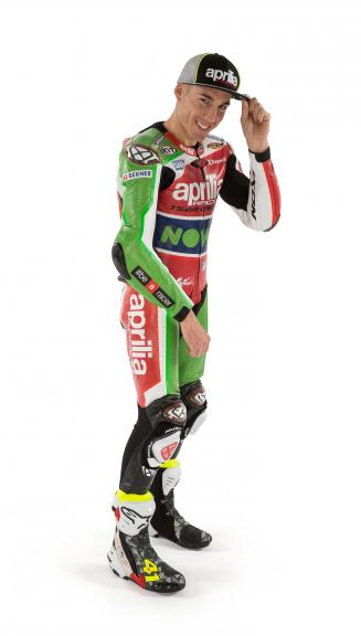 Aleix Espargaro, Aprilia RS-GP 2017