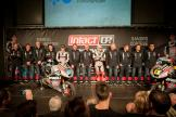 Dynavolt Intact GP Team Presentation