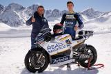 Reale Avintia Racing 2017 Launch