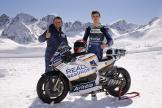 Reale Avintia Racing Launch