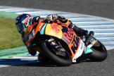 Brad Binder, Red Bull Ktm Ajo, Jerez Moto2™ - Moto3™ Official Test
