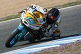 Gabriel Rodrigo, Rba Racing Team, Jerez Moto2™ - Moto3™ Official Test