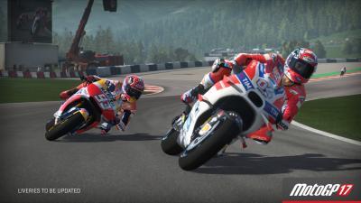 moto gp 2018 jeux