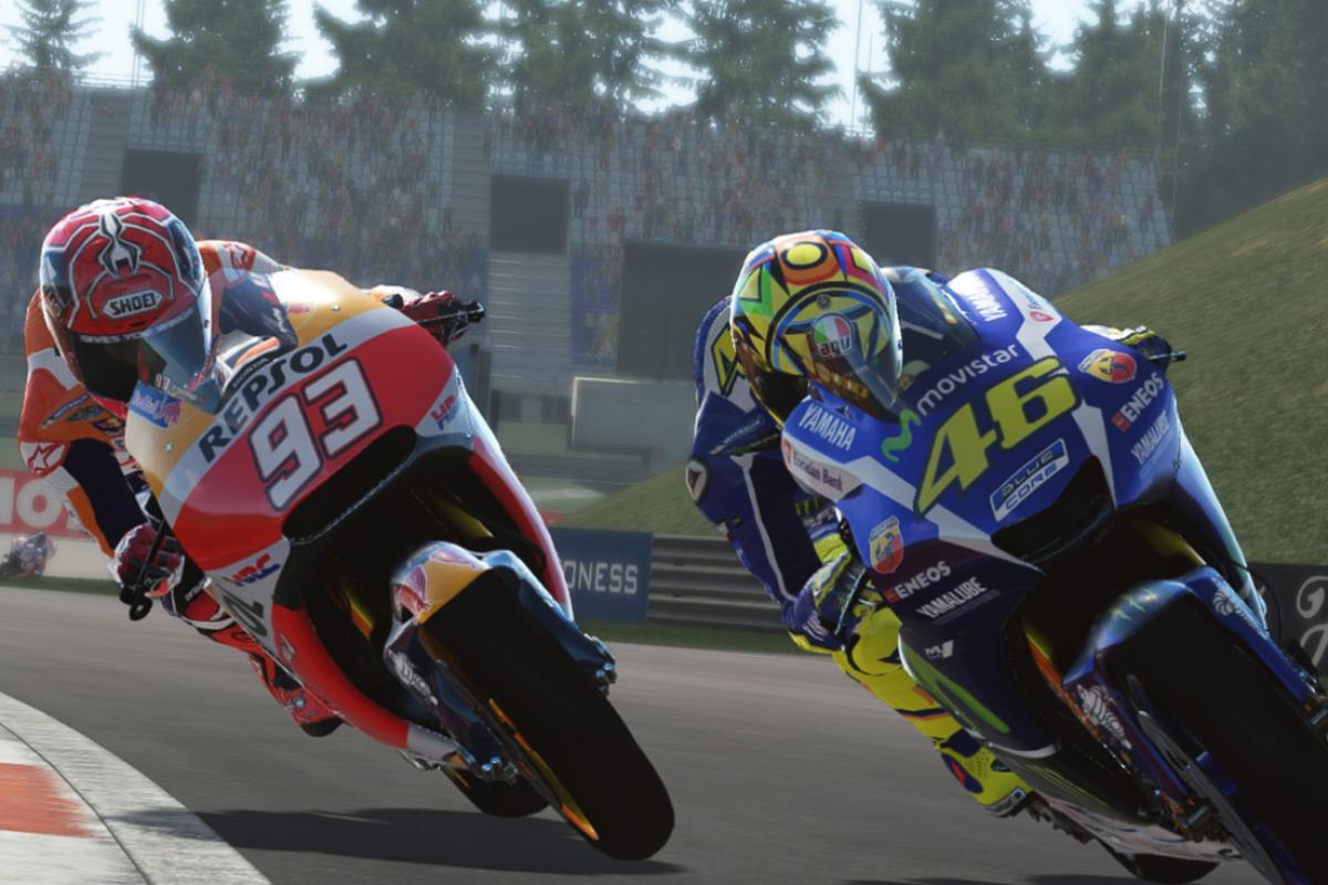 MotoGP™ 2017 videogame: coming soon! | MotoGP™