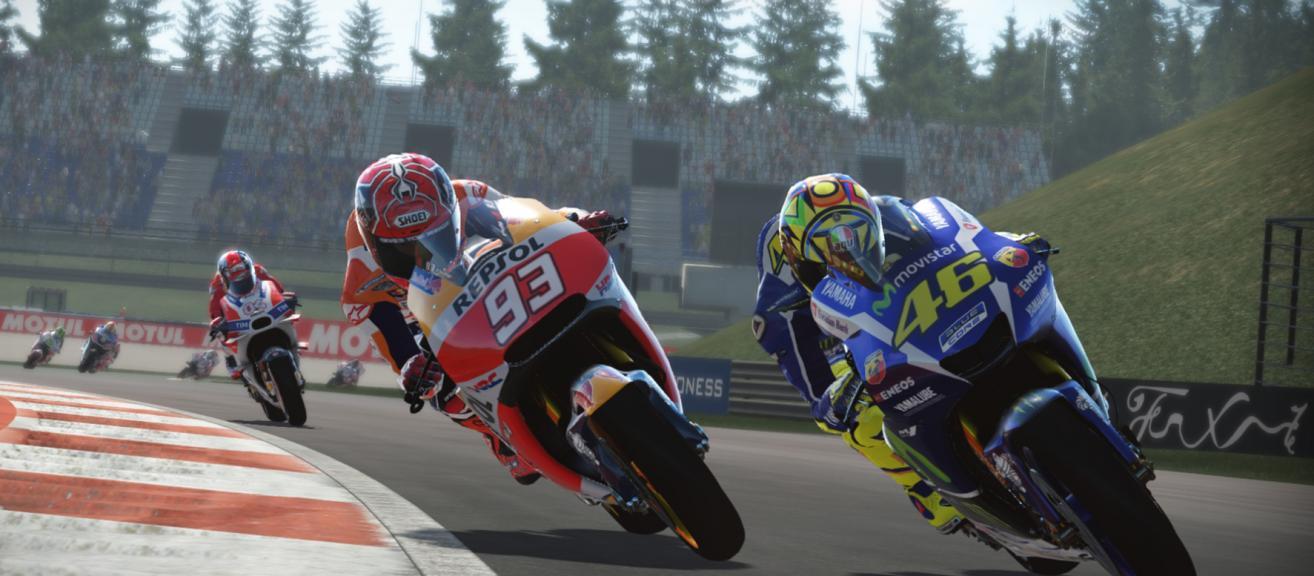 VideoGame MotoGP 2017