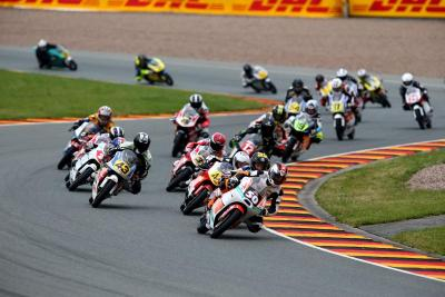 ADAC Northern Europe Cup: 28 riders make up 2017 field