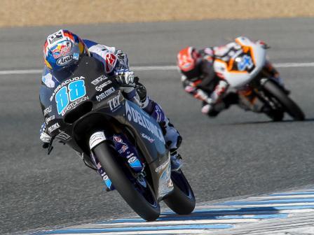 Jerez Moto2™ - Moto3™ Official Test