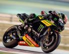 Johann Zarco, Monster Yamaha Tech 3, Qatar MotoGP™ Official Test
