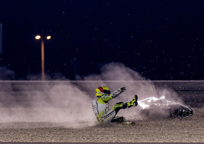 Alvaro Bautista, Pull&Bear Aspar Team, Qatar MotoGP™ Official Test