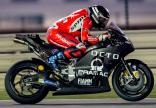 Scott Redding, Octo Pramac Racing, Qatar MotoGP™ Official Test