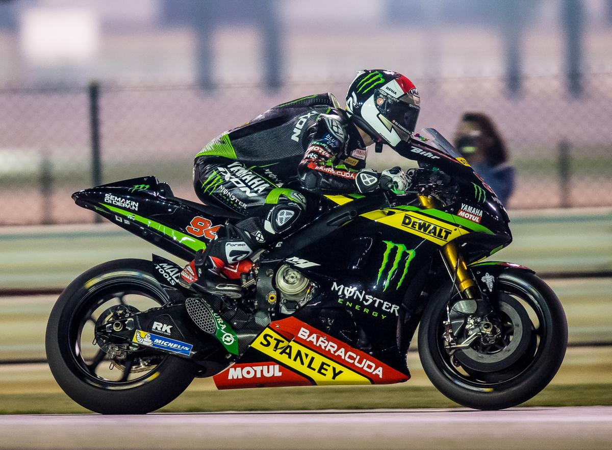Folger stuns in P3 | MotoGP™