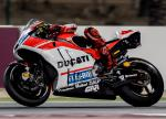 Jorge Lorenzo, Ducati Team, Qatar MotoGP™ Official Test