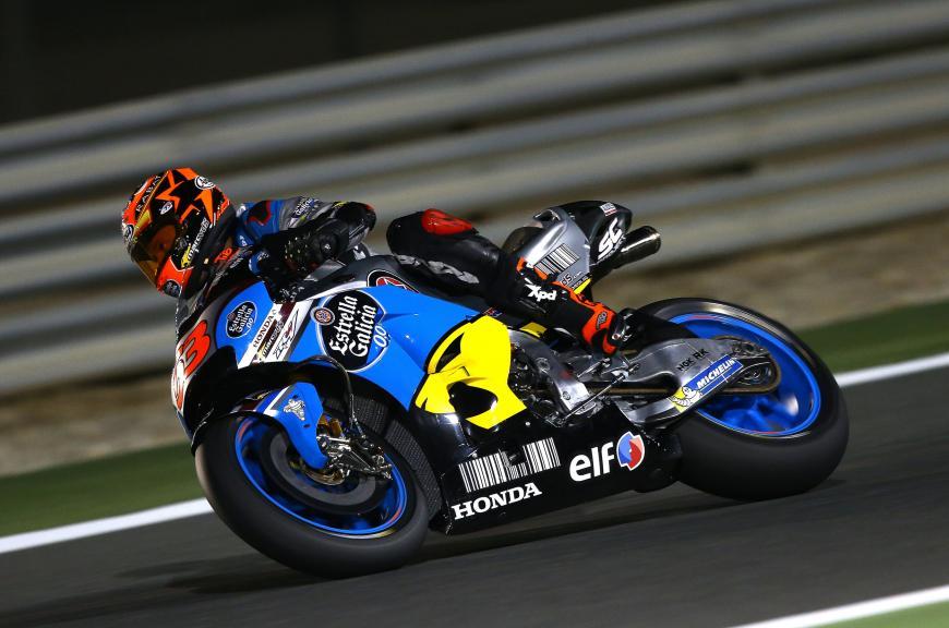 Tito Rabat, Eg 0,0 Marc Vds, Qatar MotoGP™ Official Test
