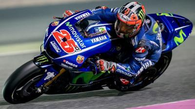 MotoGP Rewind: #QatarTest