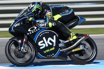 Dernier rendez-vous de pré-saison pour le Moto3™ à Losail